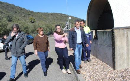 El Gobierno de CLM llevará a cabo obras para la mejora en el abastecimiento de agua en Anchuras