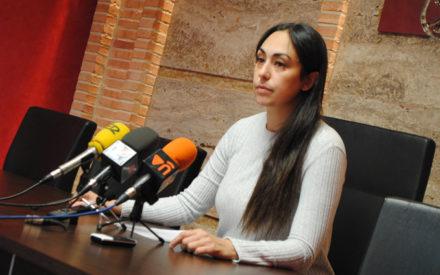 Rafaela Trujillo, Rosa Peñasco, Consoli Molero y Proyecto Sueños, Premios Mujer Valdepeñas 2020