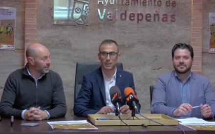 Más de 600 escolares de la provincia participarán en Valdepeñas en el Campeonato Provincial de Cross