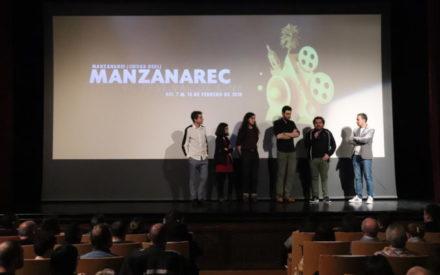 'ManzanaREC' demuestra que el cine es una potente herramienta para despertar la conciencia social