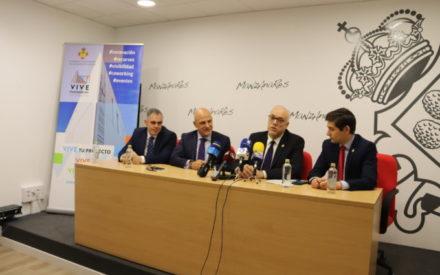 El Ayuntamiento convoca el 8º Concurso 'Emprende en Manzanares'