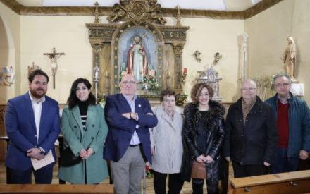 Las fiestas en honor a San Blas, protagonistas del fin de semana en Manzanares