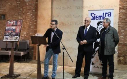 """La Revista """"Siembra"""" de Manzanares se renueva"""