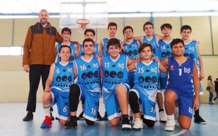 Crónica Baloncesto Deporte Base