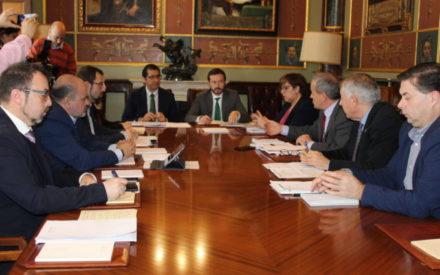 El Gobierno de CLM pone a disposición de la provincia de Ciudad Real un total de 5,5 millones de euros para favorecer su transición energética