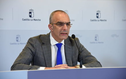 El Gobierno de Castilla-La Mancha iniciará acciones legales contra el director de la Residencia ELDER de Tomelloso
