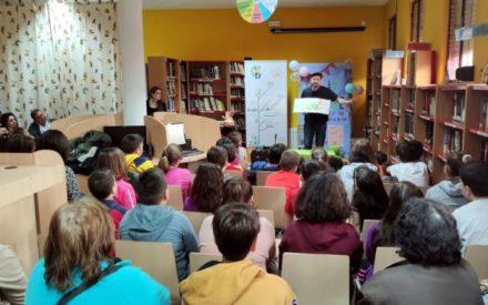 La Biblioteca Municipal de Carrizosa sopla las velas de su 30 cumpleaños, y programa actos para celebrarlo todo el año