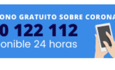 Los casos confirmados por coronavirus en CLM ascienden a 26