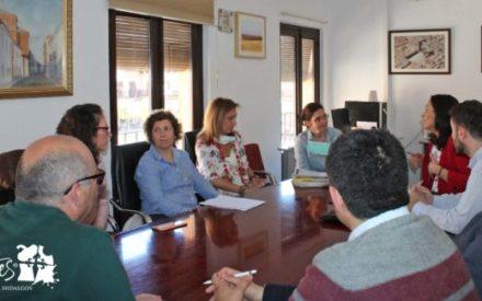 Villanueva de los Infantes adopta medidas preventivas frente al coronavirus