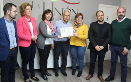 El Gran Selección categoría Oro, ha sido entregado al vino Caz élite de la cooperativa 'La Unión' de Alcázar de San Juan