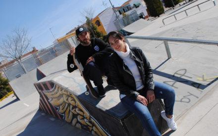Valdepeñas celebra este sábado el 'Street View Festival' en la Pista de Skate de Los Llanos