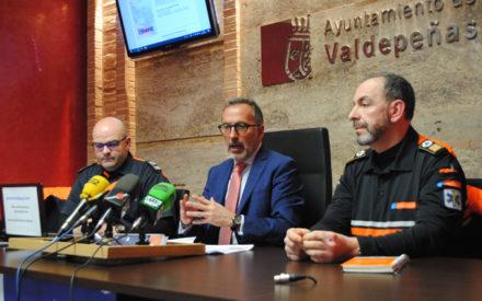Valdepeñas acogerá 'ProtecDrone', el primer congreso de España de drones en el ámbito de seguridad