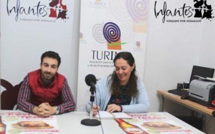 """La Ruta """"De Tapas con Hidalgos por Villanueva de los Infantes"""" gratifica con cuatro premios a los participantes"""