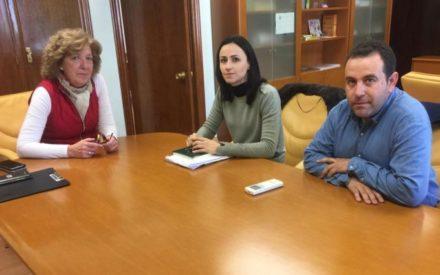 El Ayuntamiento de Villanueva de los Infantes apoya las reivindicaciones de la Oficina Comarcal Agraria