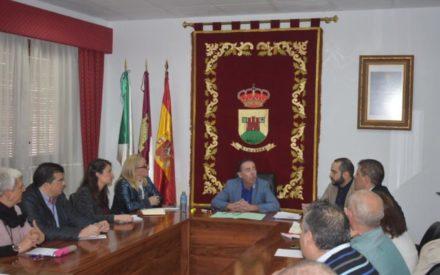 Tierras de Libertad reivindica la defensa del Campo de Montiel ante los parlamentarios socialistas