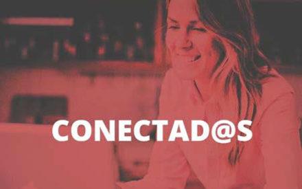 «Conectad@s: La Universidad en casa», una plataforma diseñada por la UNED, junto con otras instituciones y credada para apoyar la transición de las enseñanzas