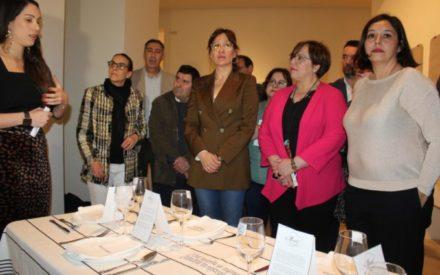 El Gobierno de CLM destaca el papel de las mujeres artistas como creadoras de espacios de libertad y diálogo