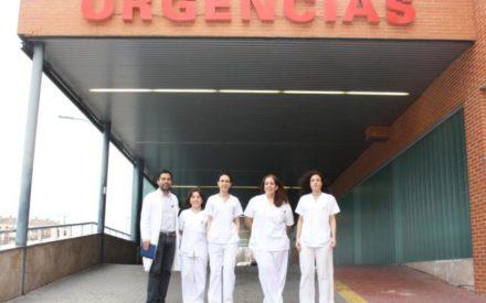 El Hospital Mancha Centro acredita su apuesta por la calidad con la obtención del certificado ISO 9001-2015 para su triaje de Urgencias