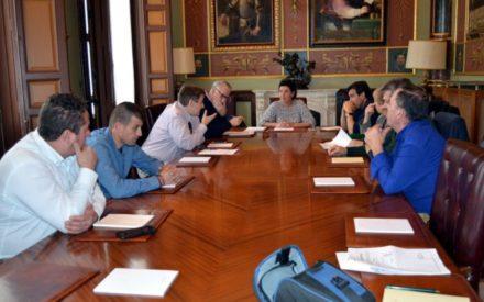 El Consorcio RSU de Ciudad Real acuerda renovar el convenio para patrocinar el Medio Maratón de Almagro