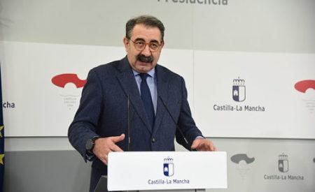 Llegan a Castilla-La Mancha los 100 respiradores retenidos por Turquía