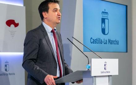 CLM recibe 20,5 millones de euros de fondos nacionales, de los que 12,7 son para programas del PDR y 4 para el sector vitivinícola