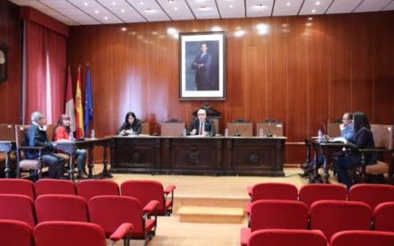 Reunión entre el alcalde de Manzanares y ACECE para reactivar el comercio tras la crisis sanitaria