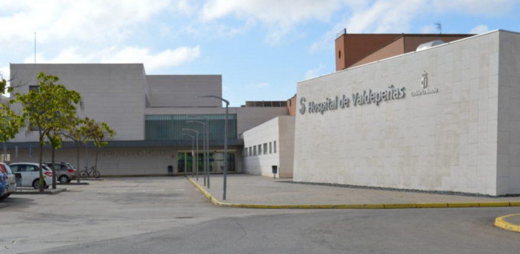 Permanecen los 4 pacientes ingresados por COVID-19 en el Hospital General de Valdepeñas