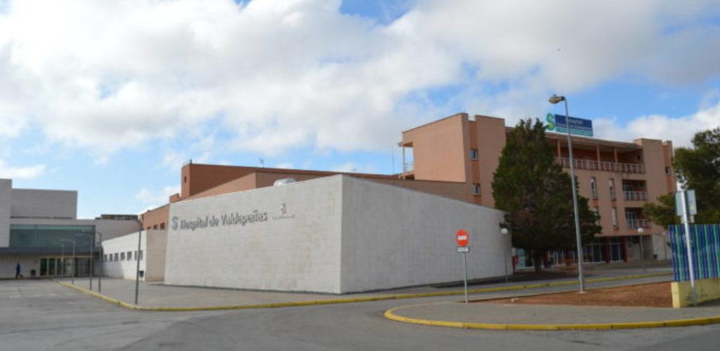 El Hospital General de Valdepeñas registra 1 pacientes más por COVID-19 con un total de 5