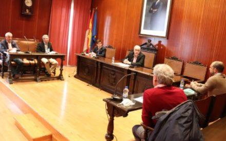 El alcalde avanza a AEMPOMAN medidas de apoyo a las empresas