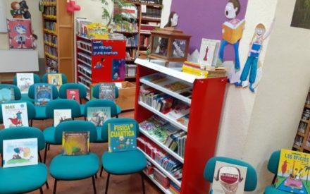 Santa Cruz de Mudela llevará la literatura a todos los domicilios de la localidad de manera online en el Día del Libro