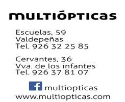 Multiópticas Barba Ópticos