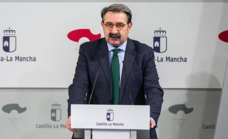 Castilla-La Mancha ya ha superado los 53.000 test diagnósticos confirmándose como una de las Comunidades que más pruebas diagnósticas realiza para la detección del coronavirus