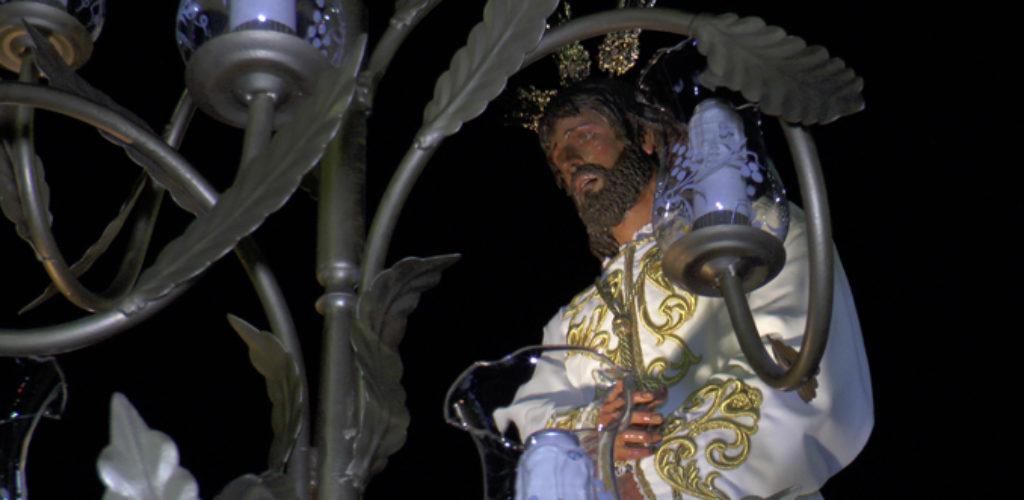 ValdeRec emitirá la reposición de la Procesión de hoy Miércoles Santo