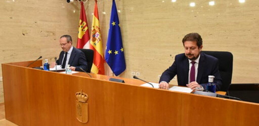 El gobierno de CLM facilitará el aplazamiento y fraccionamiento de las deudas tributarias