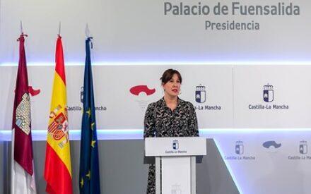 El Día de Castilla-La Mancha será un recuerdo a las víctimas de la COVID-19 y un homenaje a los colectivos esenciales