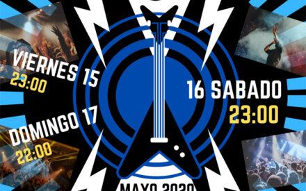 Manzanares propone un festival de música online para este fin de semana