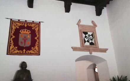 Este viernes reabre la Celda de Quevedo en Villanueva de los Infantes