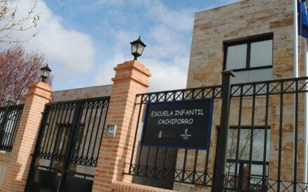 Se reanuda el proceso de admisión para las escuelas infantiles que será del 12 al 25 mayo, ambos inclusive