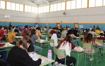 IU Valdepeñas lleva al Pleno una propuesta solicitando la gratuidad de la selectividad para las familias afectadas por la crisis del coronavirus