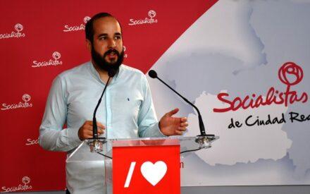 El PSOE  destaca la responsabilidad de los vecinos de la provincia de Ciudad Real para avanzar a la Fase 1