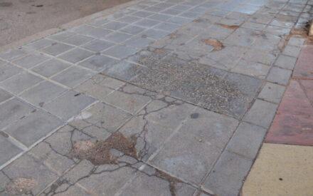 La calle San Marcos  de Manzanares va a ser remodelada en los próximos meses