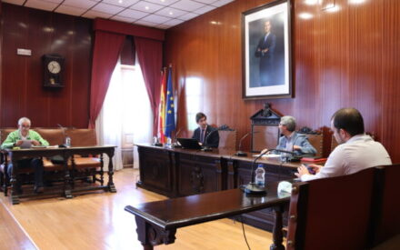 El 'Estudio de Situación Empresarial' de Manzanares se presentará en los próximos días