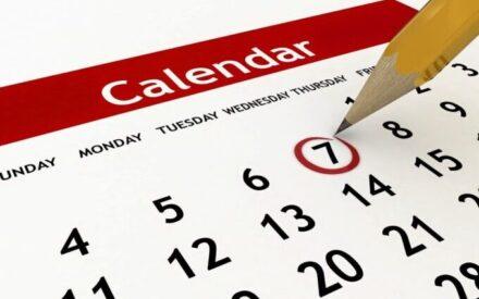 Modificación del cómputo de los plazos procesales y administrativos que fueron suspendidos por el COVID-19