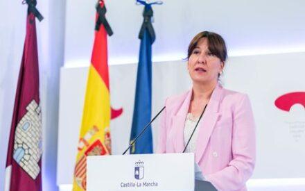 El Gobierno de CLM destinará 150.000 euros para atender a víctimas de violencia machista en el recurso extraordinario de acogida
