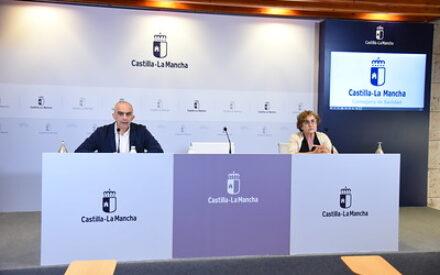 El Gobierno de CLM volverá a permitir visitas en los centros sociosanitarios de mayores a partir del próximo lunes