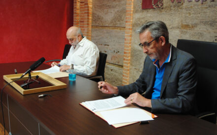 Valdepeñas renueva su convenio de 35.000 euros con AFAD y mantendrá esa línea con todas las ONG de la localidad