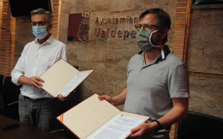 El Ayuntamiento renueva con Cáritas el convenio anual por valor de 26.000 euros