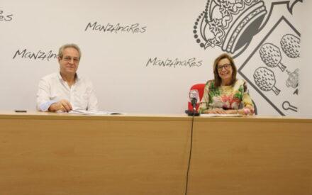 La UP de Manzanares prepara el próximo curso con novedades