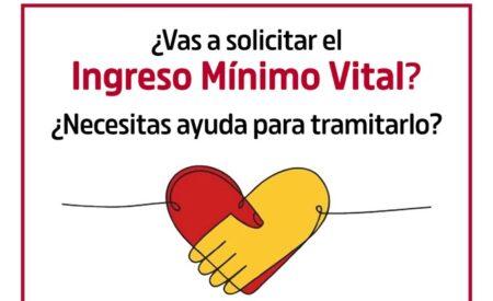 IU Valdepeñas ofrece asistencia en la tramitación del Ingreso Mínimo Vital