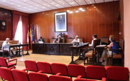 Manzanares presenta su 'Estudio de situación empresarial'